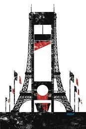 The Butcher of Paris no. 5 (5 of 5) (2019 Series) (MR)