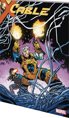 Cable: Volume 3: Past Fears TP