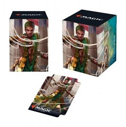 Deck Box: Magic the Gathering Theros Beyond Death: Calix Destiny's Hand