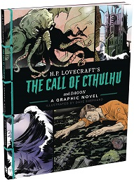 The Call of Cthulhu and Dagon HC GN
