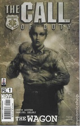 The Call of Duty: The Wagon (2002 Series) Complete Bundle - Used