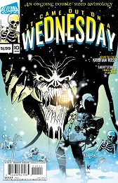 It Came Out On A Wednesday no. 10 (2018 Series)
