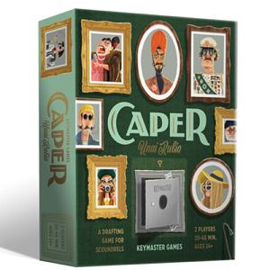 Caper