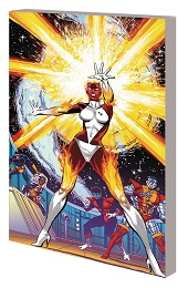 Captain Marvel: The Many Lives of Carol Danvers TP