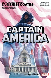 Captain America Volume 4: All Die Young TP