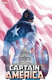 Captain America no. 21 (2018 Series)