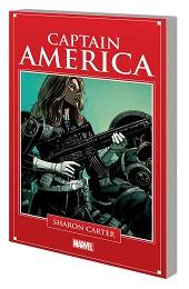 Captain America: Sharon Carter TP