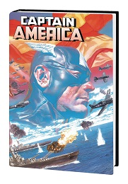 Captain America by Ta-Nehisi Coates Volume 1 HC