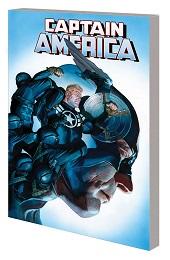 Captain America Volume 3: The Legend of Steve
