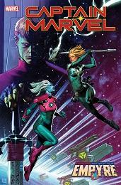 Captain Marvel no. 19 (2018 Series)