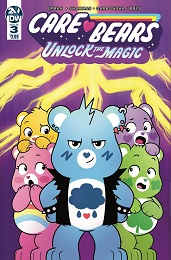 Care Bears: Unlock the Magic no. 3 (2019 Series)