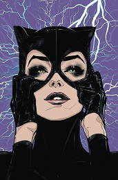 Catwoman 80th Anniversary Super Spectacular no. 1 (2020)
