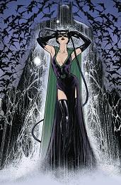 Catwoman Volume 3: Friend of Foe