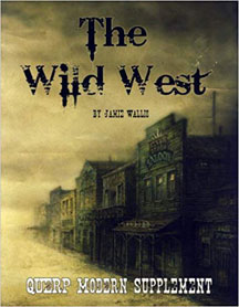 Querp Modern: The Wild West - USED