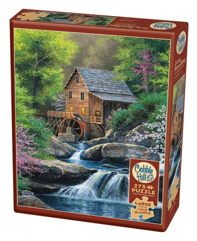 Spring Mill Puzzle - 275 piece