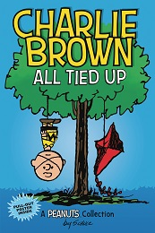 Charlie Brown: All Tied Up TP