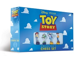 Chess: Toy Story collectors Set