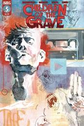 Children of the Grave no. 5 (2020 Series)