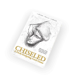 Chiseled: A Deck-Sculpting Card Game