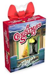 A Christmas Story: A MAJOR Card Game