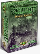 Cthulhu: The Great Old One Deluxe