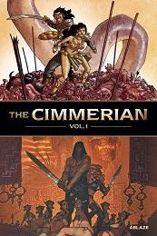 Cimmerian Volume 1 HC (MR)