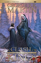 A Clash of Kings no. 11 (2020 Series) (MR)