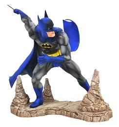 DC Gallery: Classic Batman PVC Statue