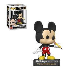 Funko POP: Disney: Archives: Classic Mickey