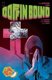 Coffin Bound no. 5 (2019 Series) (MR)
