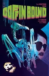 Coffin Bound no. 8 (2019 Series) (MR)