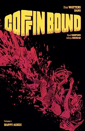Coffin Bound Volume 1 TP (MR)