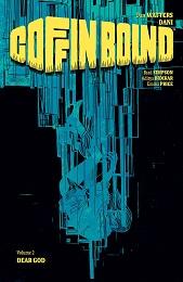Coffin Bound Volume 2: Dear God TP