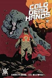 Cold Dead Hands no. 2 (2020 Series)