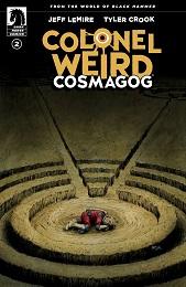Colonel Weird Cosmagog no. 2 (2020 Series)