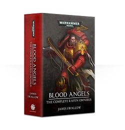 Blood Angels: Complete Rafen Omnibus