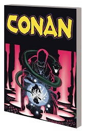 Conan: Book of Thoth and Other Stories TP
