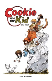 Cookie and Kid no. 3 (2019 Series)