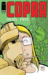 Copra no. 2 (2019 Series)