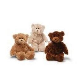 Plushie: Corin Bears