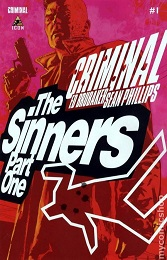Criminal: The Sinners (2009 Series) Complete Bundle - Used
