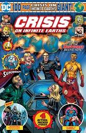 Crisis on Infinite Earths: Giant no. 1 (2020 Series)