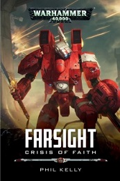 Farsight: Crisis of Faith Novel