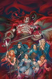 Critical Role: Vox Machina Origins II no. 6 (6 of 6) (2019 Series)