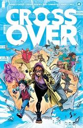 Crossover no. 4 (2020 Series)