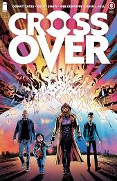 Crossover no. 6 (2020 Series)
