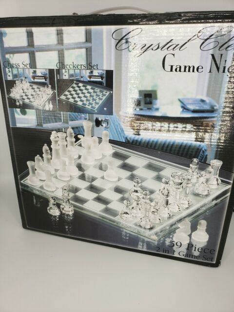 Crystal Clear Game Night - USED - By Seller No: 14526 Joe Cwik