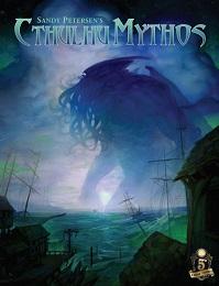 5th Edition: Cthulhu Mythos