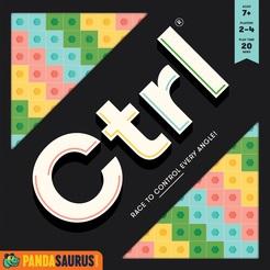 Ctrl Board Game