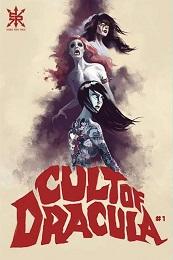 Cult of Dracula (2021 Series)